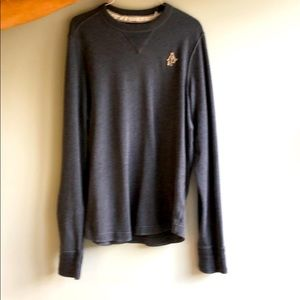 Abercrombie and Fitch long sleeve shirt size large